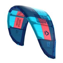 Latawiec kitesurfingowy DUOTONE REBEL / BLUE