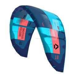 Latawiec kitesurfingowy DUOTONE EVO / BLUE