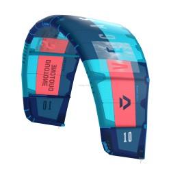 Latawiec kitesurfingowy DUOTONE VEGAS / BLUE