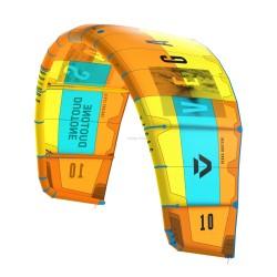 Latawiec kitesurfingowy DUOTONE VEGAS / ORANGE