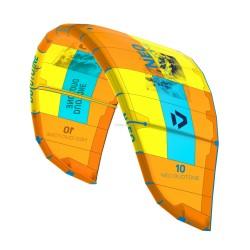 Latawiec kitesurfingowy DUOTONE NEO / ORANGE