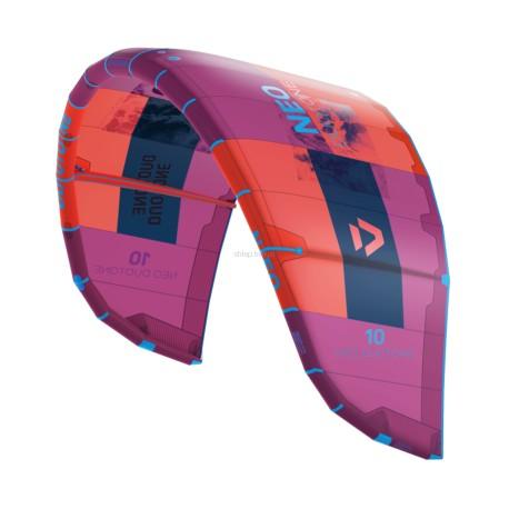 Latawiec kitesurfingowy DUOTONE NEO / RED