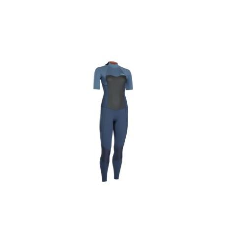 DAMSKA PIANKA ION JEWEL ELEMENT / STEAMER SS 3/2 BACKZIP DL / SLATE BLUE / 2019