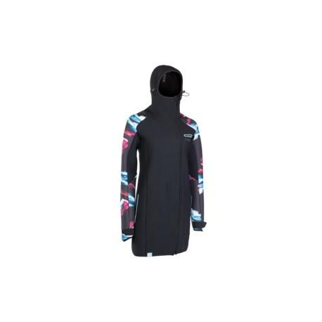 NEO COSY COAT CORE WOMEN / BLACK CAPSULE 2019