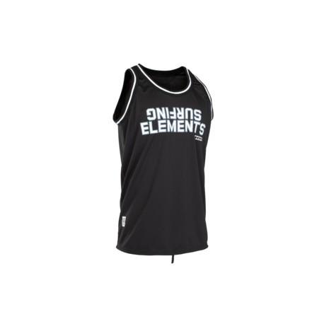 BASKETBALL SHIRT / BLACK 2019
