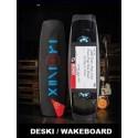 DESKI / WAKEBOARD